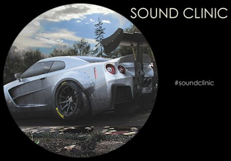 Car Audio. Великолепный замес. (Sound Clinic - Special Edition)