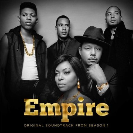 Empire [Season 01] (Deluxe)