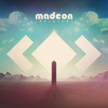 Madeon - Adventure [Deluxe Edition]