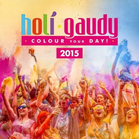 Holi Gaudy 2015 - Colour Your Day!