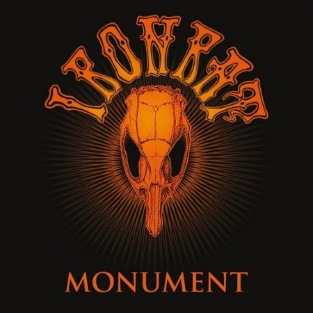 Ironrat - Monument