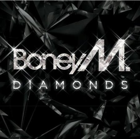 Boney M - Diamonds [3CD 40th Anniversary Edition]