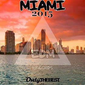 EDM Records Presents Miami