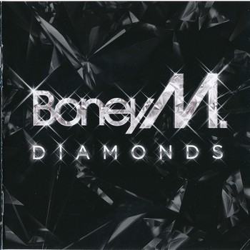 Boney M - Diamonds (3CD Box Set)