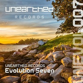 Unearthed Records: Evolution Seven