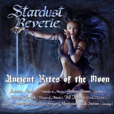 Stardust Reverie - Ancient Rites Of The Moon ������ ������� �������