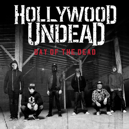 Hollywood Undead - Day Of The Dead [Deluxe Version]