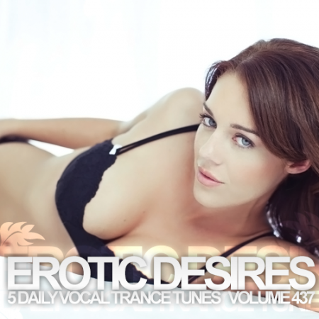 Erotic Desires Volume 437