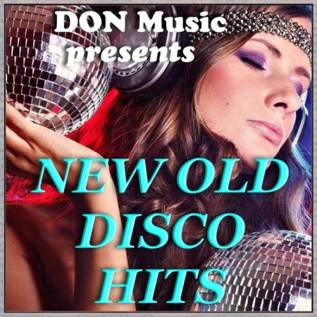 New Old Disco Hits [4CD]