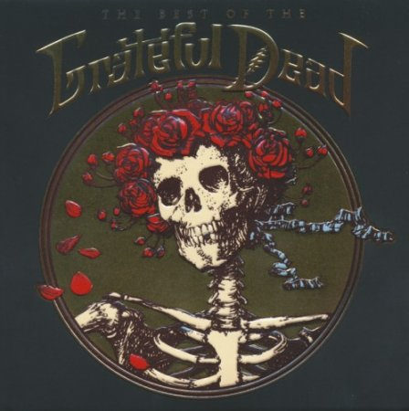 Grateful Dead - The Best of The Grateful Dead Альбом скачать торрент