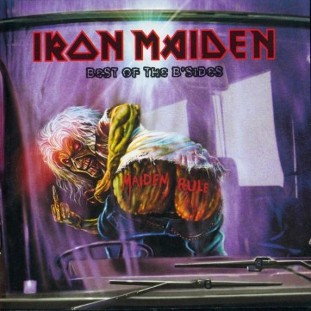 Iron Maiden - Best Of The B'Sides (2CD)