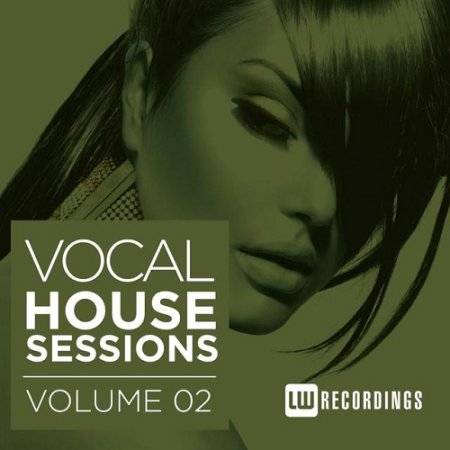 Vocal House Sessions Vol 2