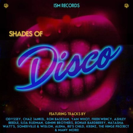 Shades of Disco