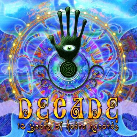 Decade: 10 Years Of Hadra Records