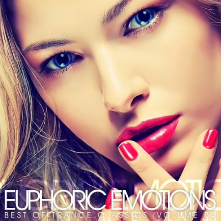 Euphoric Emotions Vol.54