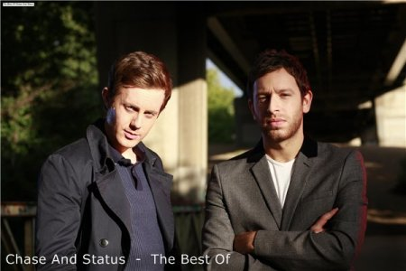 Chase & Status - The Best Of