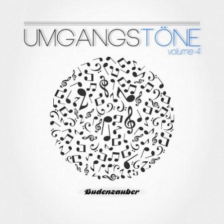 Umgangstone Vol. 4