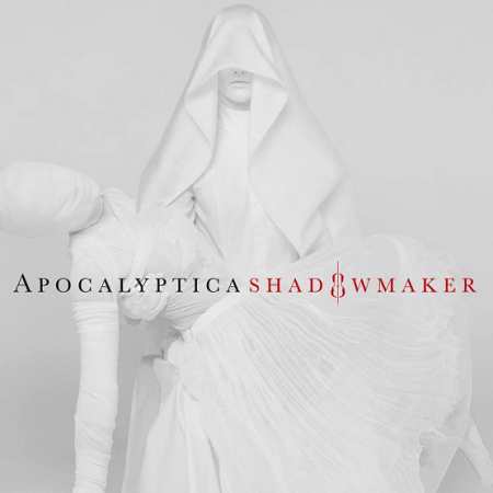 Apocalyptica - Shadowmaker [Deluxe Edition]