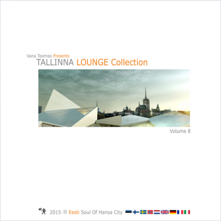 Tallinna Lounge Collection Vol.8