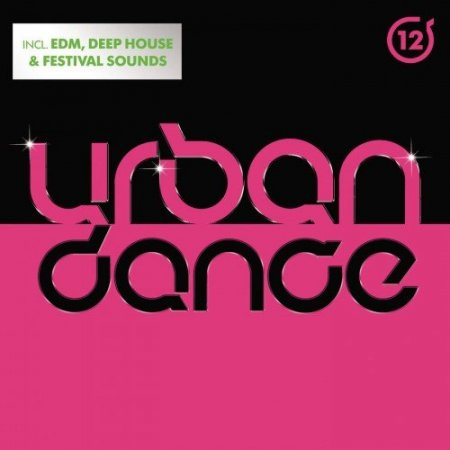 Urban Dance Vol.12