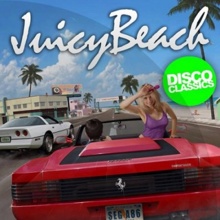 Juicy Beach: Disco Classics