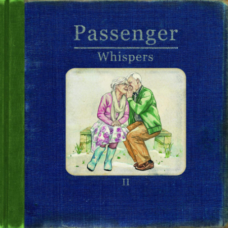 Passenger - Whispers II (Deluxe Version)