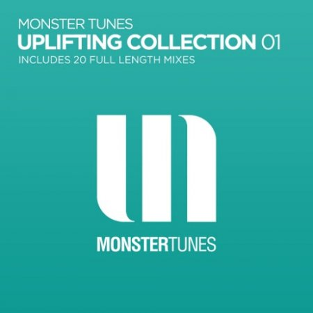 Monster Tunes: Uplifting Collection 01