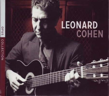 Leonard Cohen - Opus Collection (2CD)