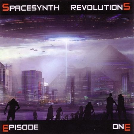 Spacesynth Revolutions - Episode One