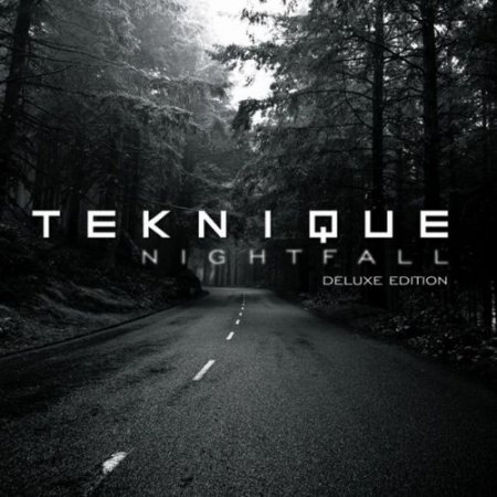 Teknique - Nightfall (Deluxe Edition)