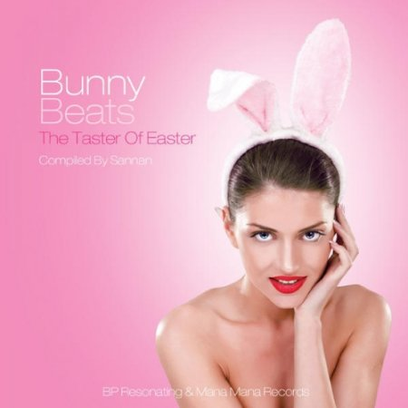 Bunny Beats (The Taster of Easter)