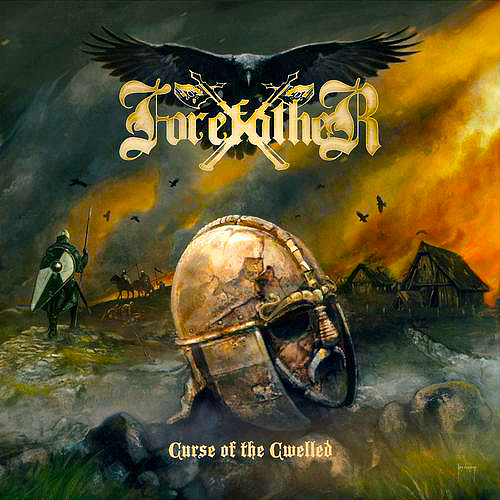 Forefather - Curse of the Cwelled ������ ������� �������