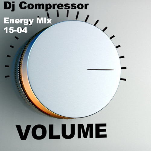 Dj Compressor - Energy Mix 15-04