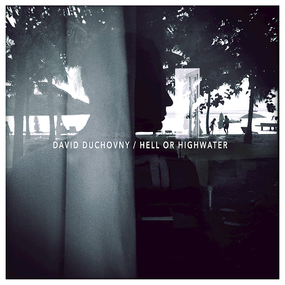 David Duchovny - Hell Or Highwater ������ ������� �������