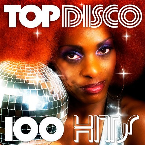 Top 100 Disco Hits
