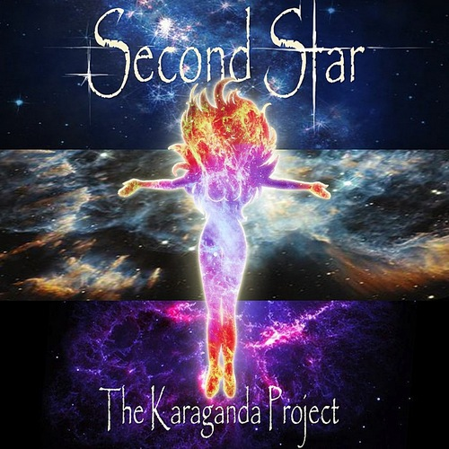 The Karaganda Project - Second Star