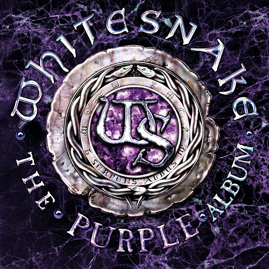 Whitesnake - The Purple Album [Deluxe Edition]