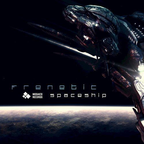 Frenetic - Spaceship