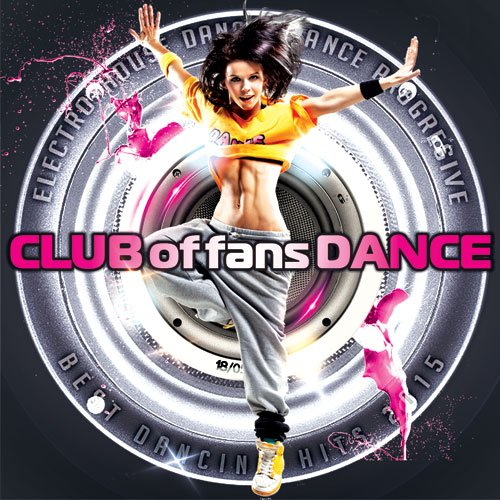Club of fans Dance