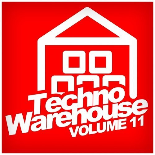 Techno Warehouse, Vol. 11