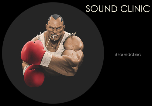 Car Audio. Басс, Ритм, Вокал (Sound Clinic - Special Edition)