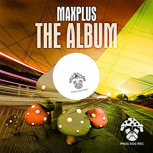 Maxplus - The Album