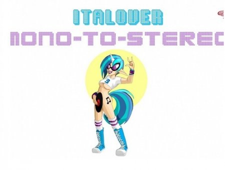 Italover - Mono-To-Stereo