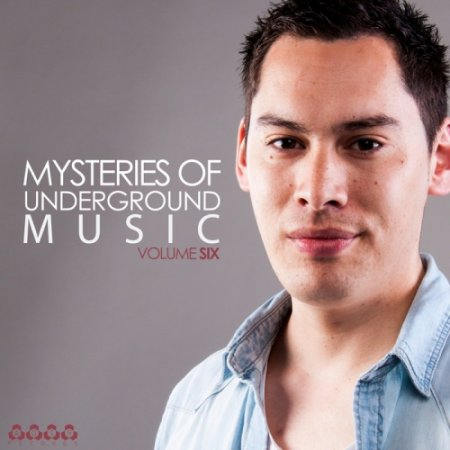 Mysteries of Underground Music, Vol. 6