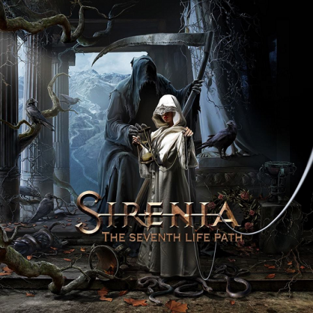 Sirenia - The Seventh Life Path [Limited Edition] Альбом скачать торрент