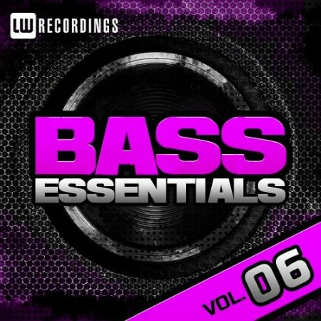 Bass Essentials Vol.6