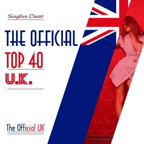 The Official UK Top 40 Singles Chart [31.05]