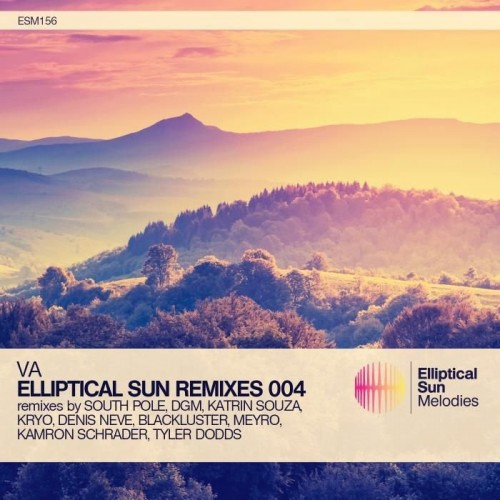 Elliptical Sun Remixes 004