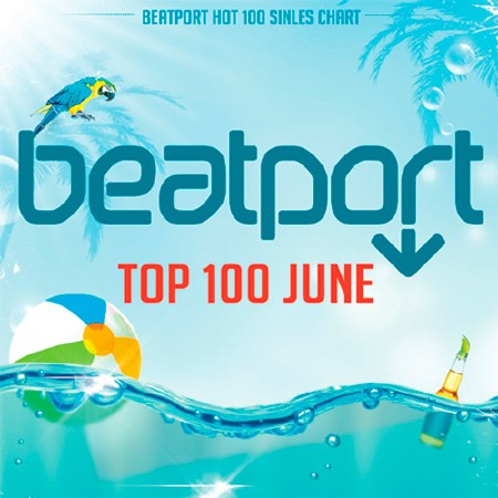 Beatport Top 100 [June 2015]