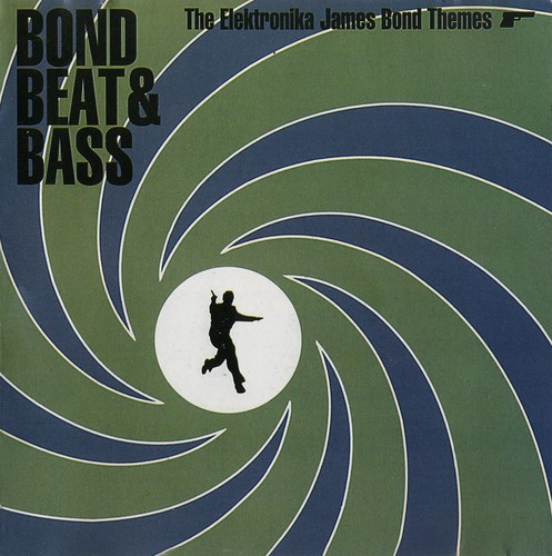 Bond Beat and Bass